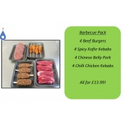 Barbecue Pack
