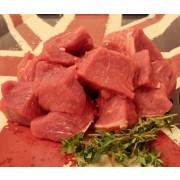 Diced Shropshire Mutton (500g)