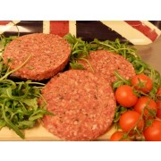 Create your own Burgers (100g)