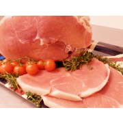 Home Cured Gammon Ham Joints (500g)