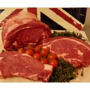 Rib Eye Steak (10oz)