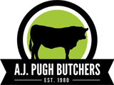 AJ Pugh Butchers